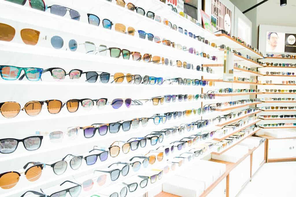D‧PARK:生活百貨館-Ago Eyewear多款太陽眼鏡