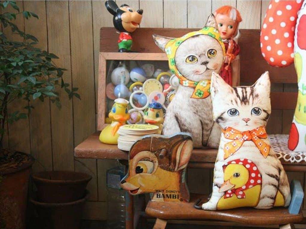 田園森活・野餐主題創意市集精選小店:MMF Handicraft 希望能夠透過自家製的布藝品,售後扣除成本,將利潤作為材料費用,再進行製作及義賣,全數不計成本捐給獨立動物義工或動物慈善團體。