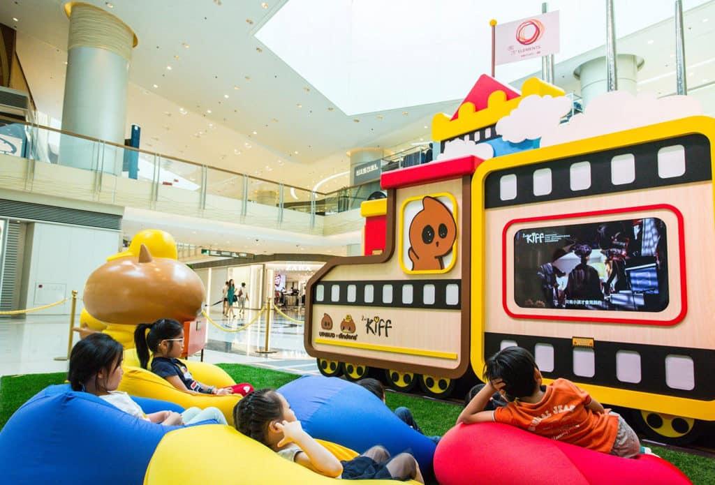 第2屆香港兒童國際電影節KIFF暨KIFF嘉年華 活動圖片