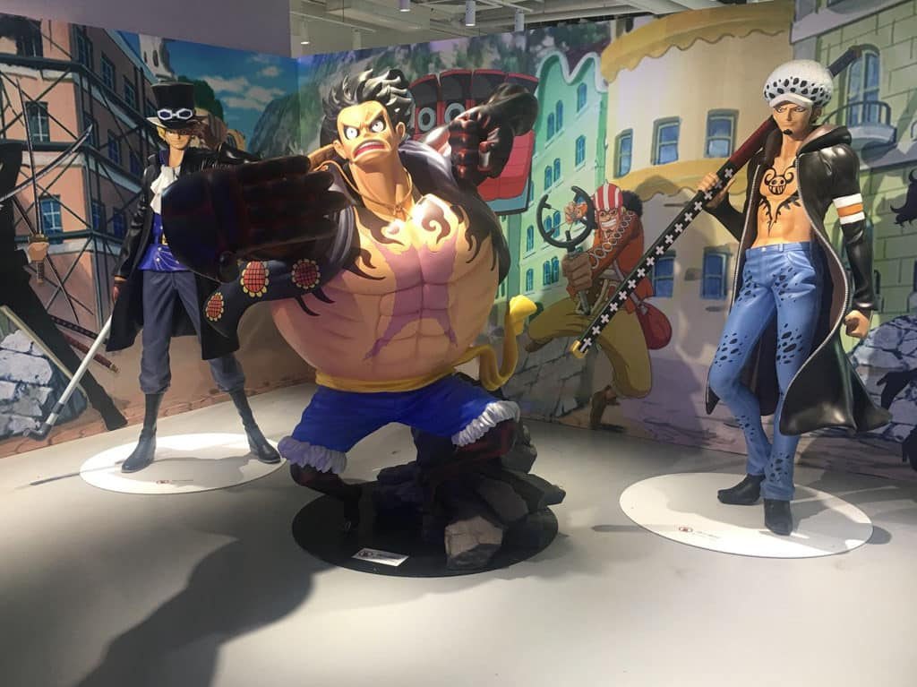 海賊王 One Piece Summer Park 2018