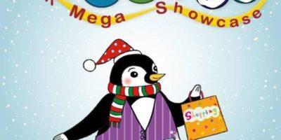 會展:香港冬季購物節 2018