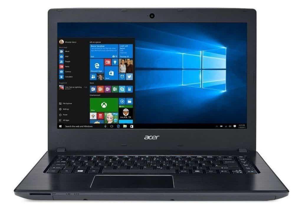 腦場電腦節2018優惠:ACER ASPIRE E14 E5-475g-51KG(STEEL GRAY)筆記簿電腦 — 優惠價:$1(原價:$4,698 )|數量:1 部