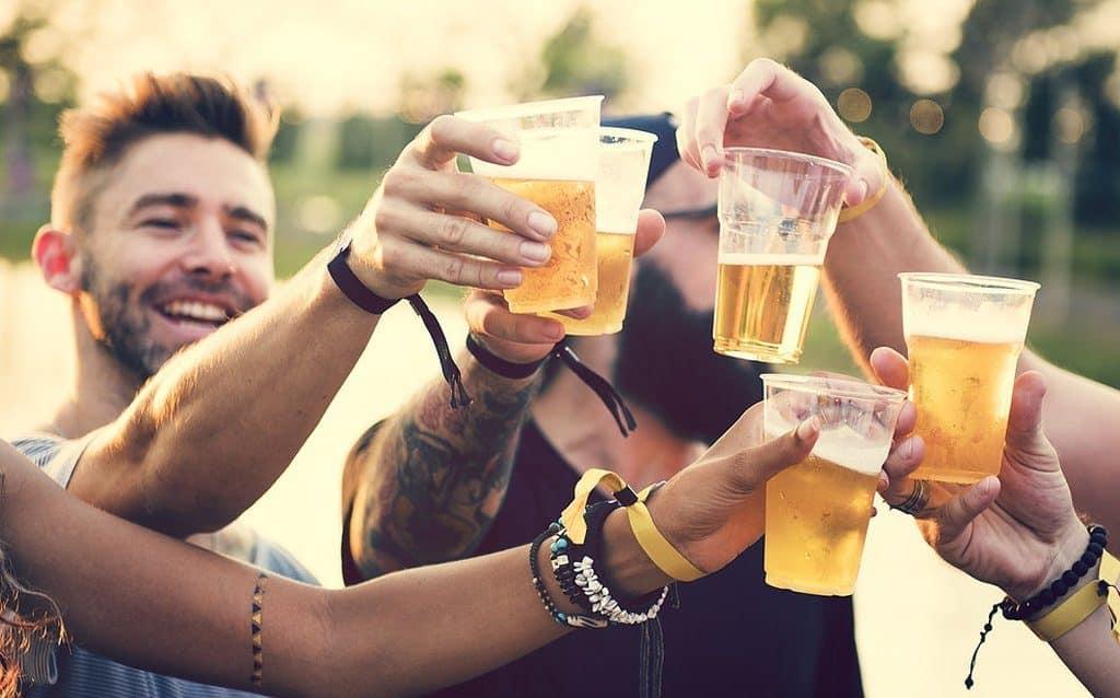 Great Hong Kong Craft Beer Festival 有超過 25 個來自香港、台灣、日本等地的精釀啤酒廠帶來各款得獎啤酒,供大家細意品嚐。