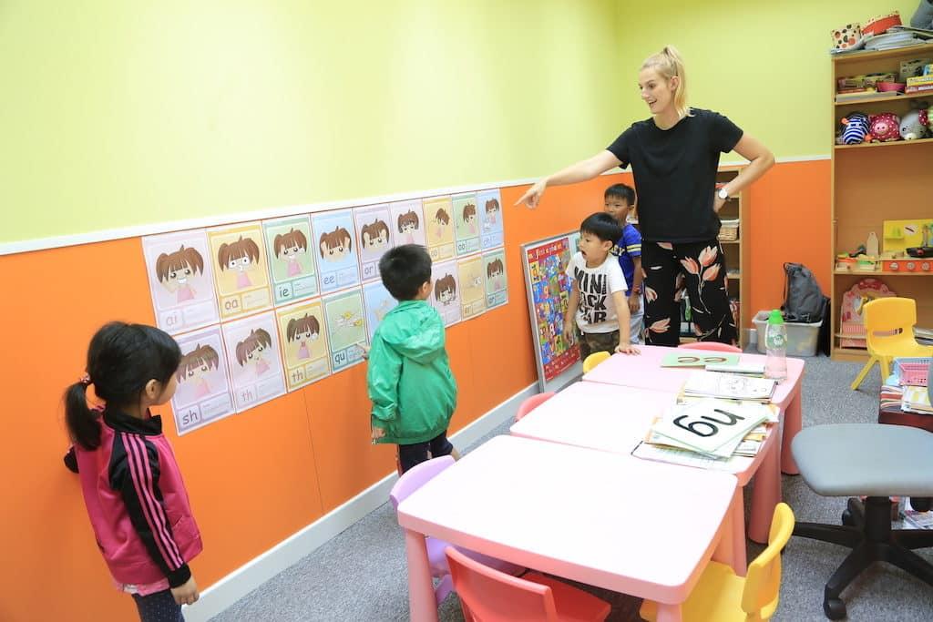 淘大「多元智能教育展」期間可即場免費參與課堂體驗。