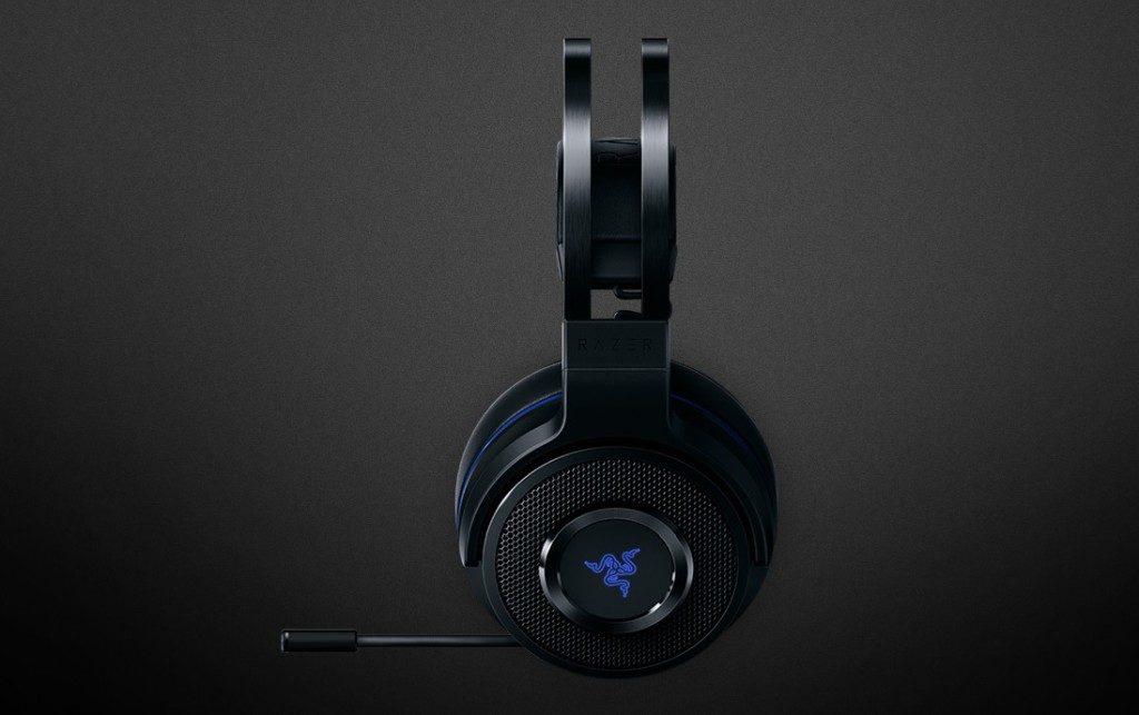 【腦場電腦節2018】Razer Thresher 7.1 電競耳機腦場節優惠價:$1, 040 港元