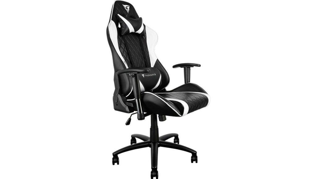 腦場電腦節2018優惠:THUNDER X3 15 GAMING CHAIR 電競專用椅 — 優惠價:$1(原價:$1,788)|數量:1 部