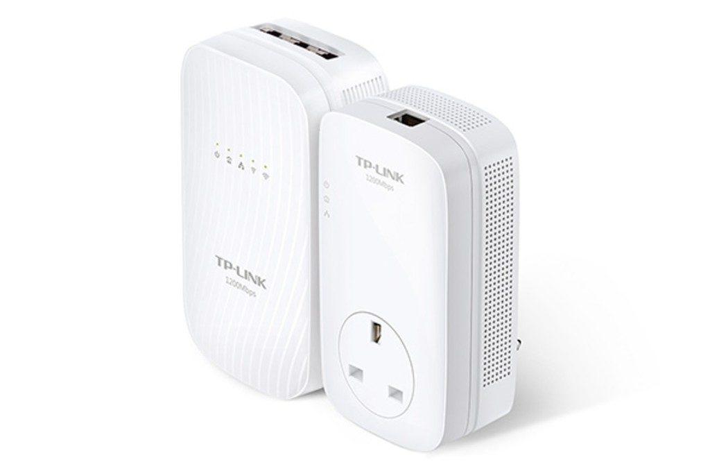 電腦通訊節2018優惠:TP-Link WPA8730-KIT AC1750 AV1200 Wi-Fi 套裝 — 優惠價:$499(原價:$1,068)|數量:10 部