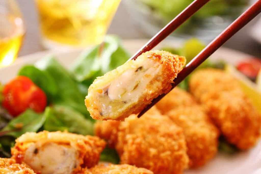 D2 Place:「香港の秋祭り」日本秋祭市集 市集將提供數十款日式美食。