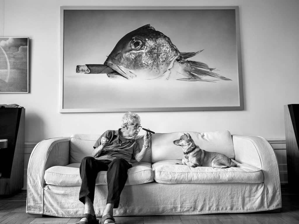 """香港藝術中心:""""Home"""" FUJIFILM X Magnum Photos 大型攝影展 作品以寫實題材為主,展現各位攝影師眼中的「家」。"""