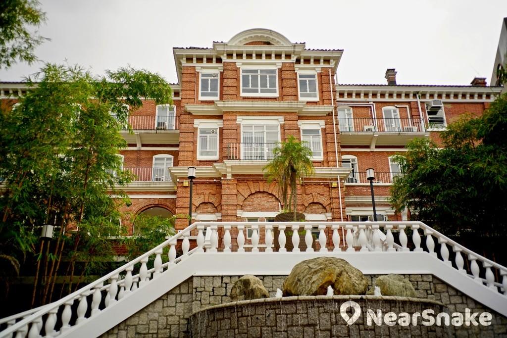 香港 15 個鬧鬼地點 由高街鬼屋說到香港猛鬼學校 香港大學-四不像詛咒