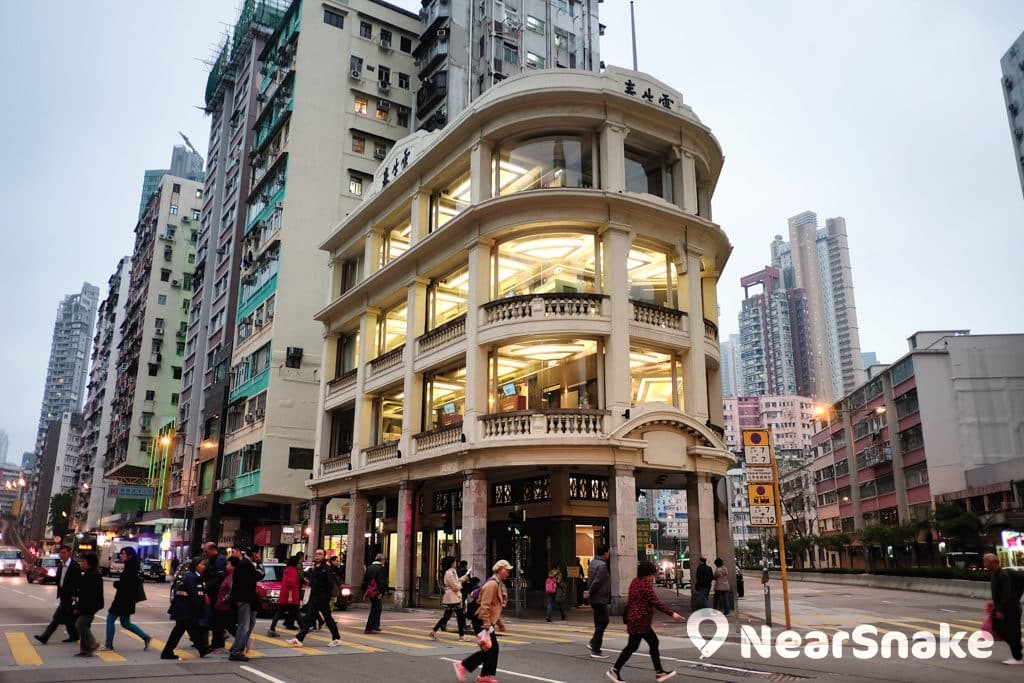 香港 15 個鬧鬼地點 由高街鬼屋說到香港猛鬼學校 雷生春-踢人頭的小孩