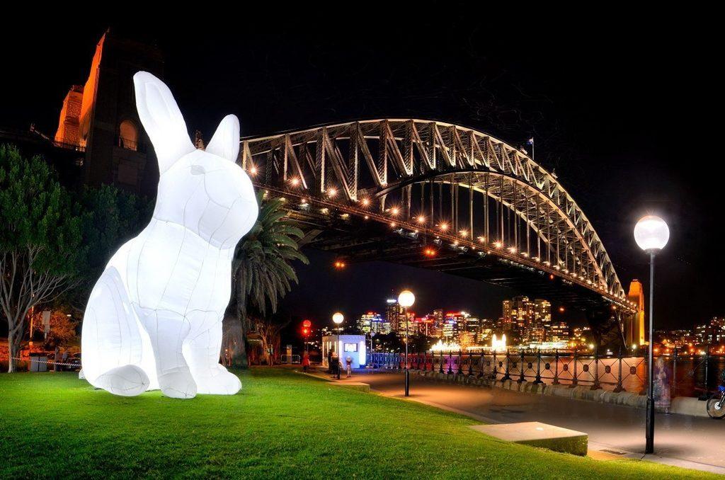 中港城·利東街:「月兔.秋燈」主題活動
