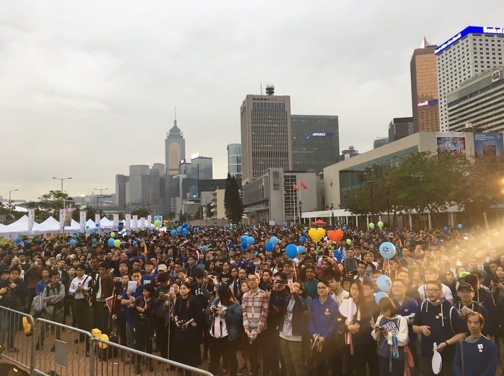 去年同志遊行有超過10000人參與,要求政府「轉風執位」消除社會上的歧視。當天大家悉心打扮,展現出不同的美態和自信。