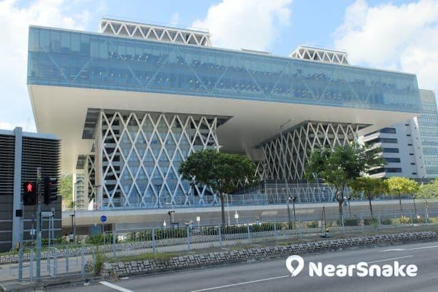 香港知專設計學院 縮圖