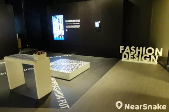 HKDI 時裝資料館佔地 360 平方米,展示約 1,500 件擁有悠久歷史的時裝珍藏。
