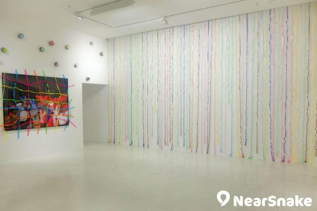 Pearl Lam Galleries 地址:中環畢打街 12 號畢打行 601 室|開放時間: 10:30–19:00(逢星期日休館)