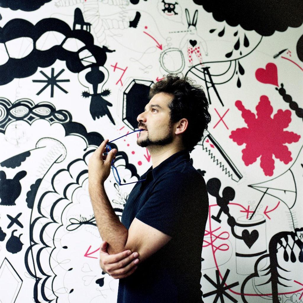 海港城:「Jaime Hayon 奇想宇宙」展覽 西班牙藝術家及設計鬼才 Jaime Hayon
