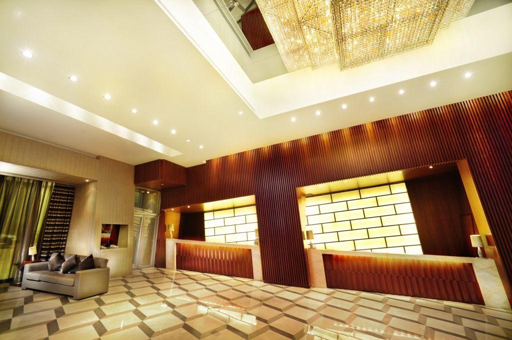 8 度海逸酒店:生日及慶祝住宿套餐