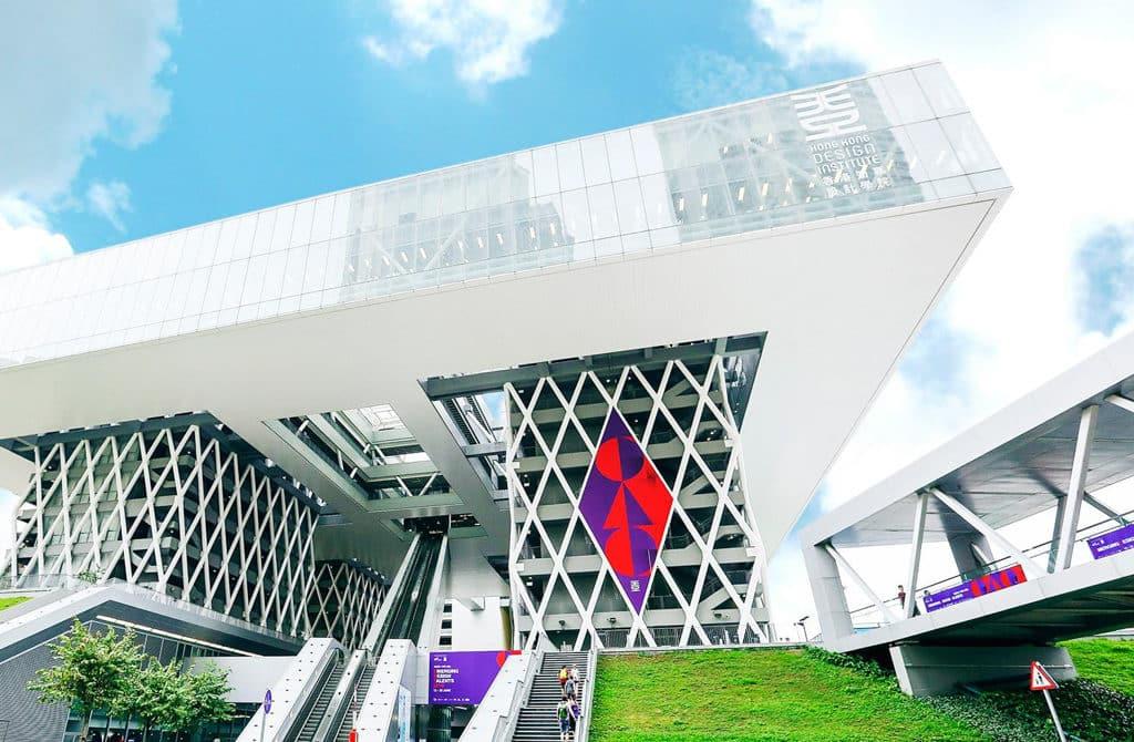 """香港知專設計學院HKDI:""""Imaging Poland"""" 文化展覽 香港知專設計學院(HKDI)將舉辦《Imaging Poland》文化展覽。"""