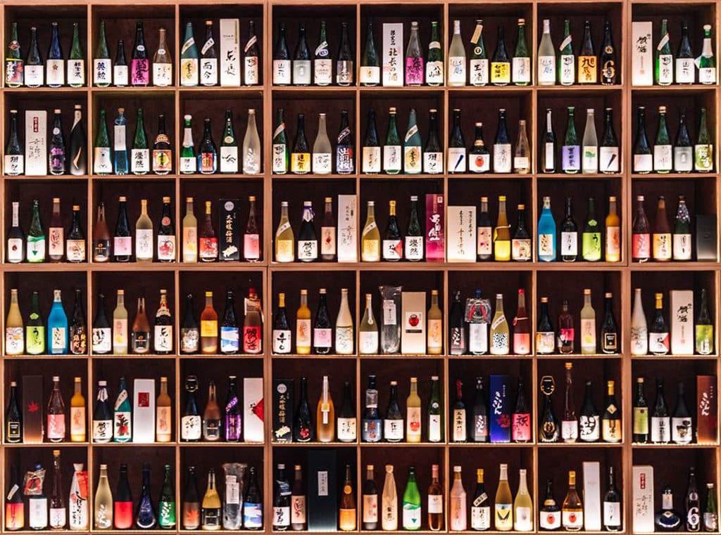 美麗華廣場Mira Place:香港和酒節2018 香港和酒節2018帶來 300 多種和酒供品嚐。