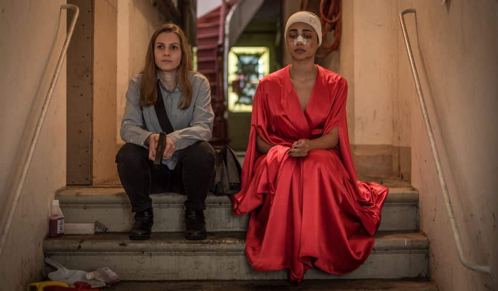 香港猶太電影節 2018-電影《Shelter》將為香港猶太電影節揭開序幕。