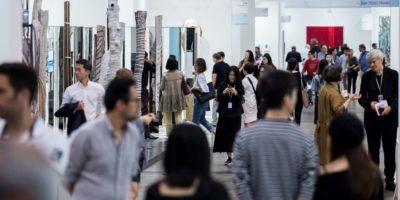 會展:巴塞爾藝術展香港展會 Art Basel 2019