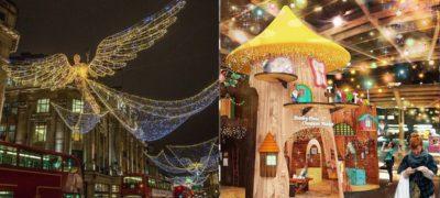 【2018聖誕活動】15大聖誕節好去處盤點 聖誕燈飾+聖誕市集+聖誕展覽