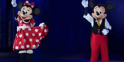 會展:冰上迪士尼之米奇超級星光匯演