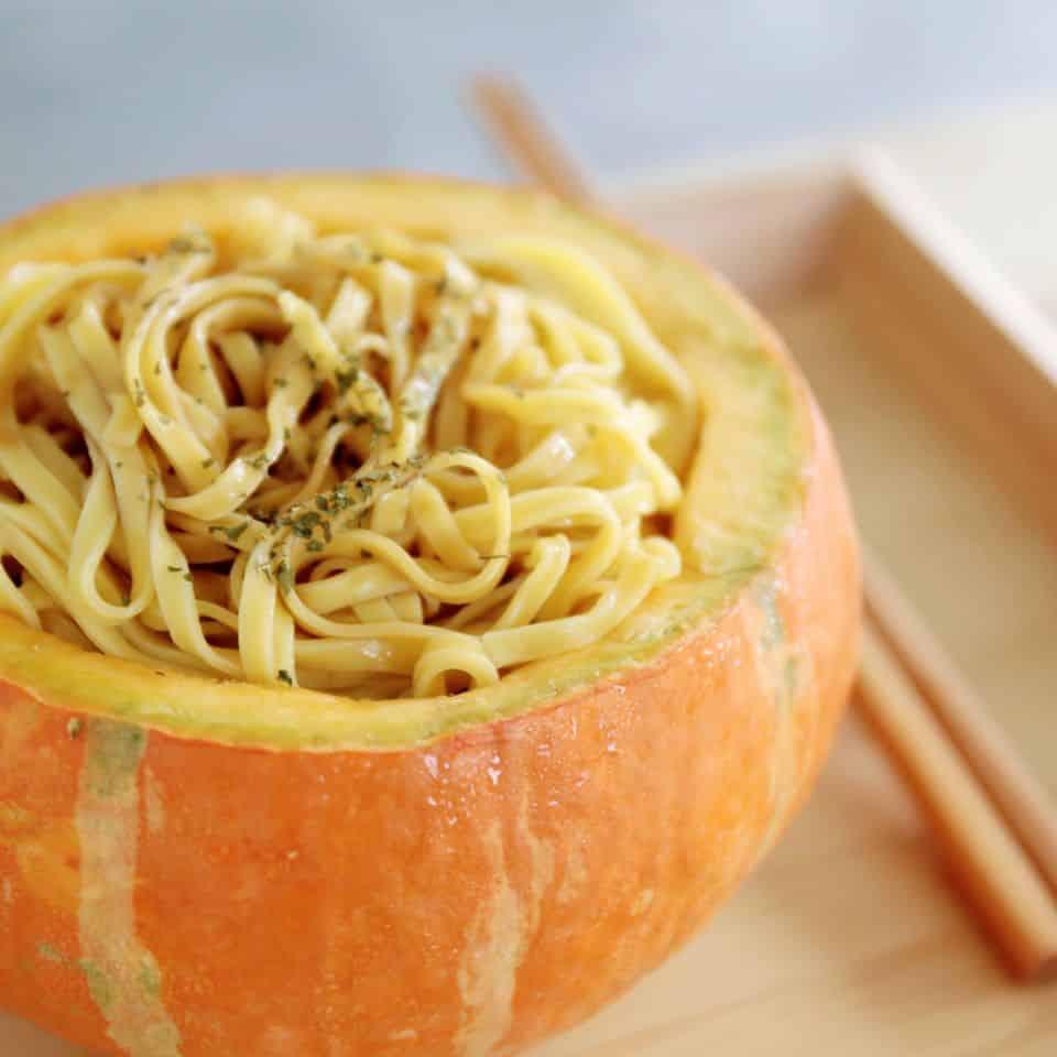 寶島人氣手工麵條〈森林麵食〉。
