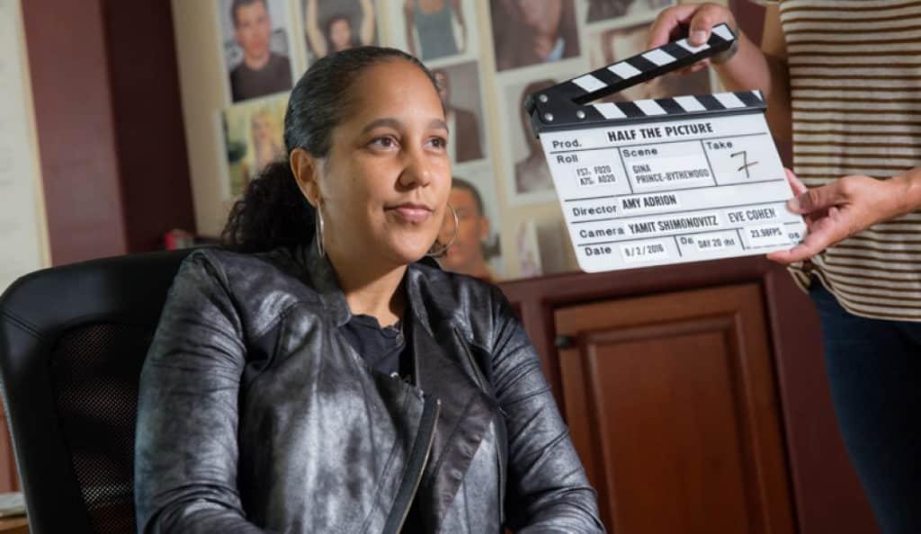 辛丹斯電影節2018「Sundance Friday: Women Power」《尋回半格影像》(Half the Picture)