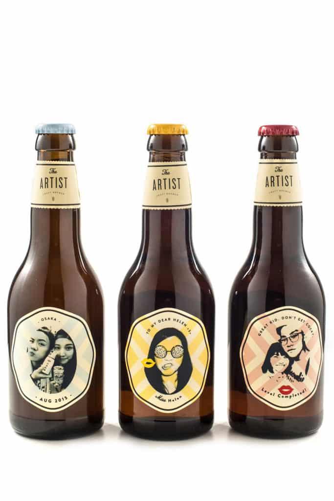 the pulse:抱泡歌酒節 Bubble Mania 「抱泡歌酒節」提供本地手工啤酒供品嚐。