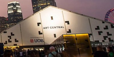 中環海濱:Art Central Hong Kong 2019