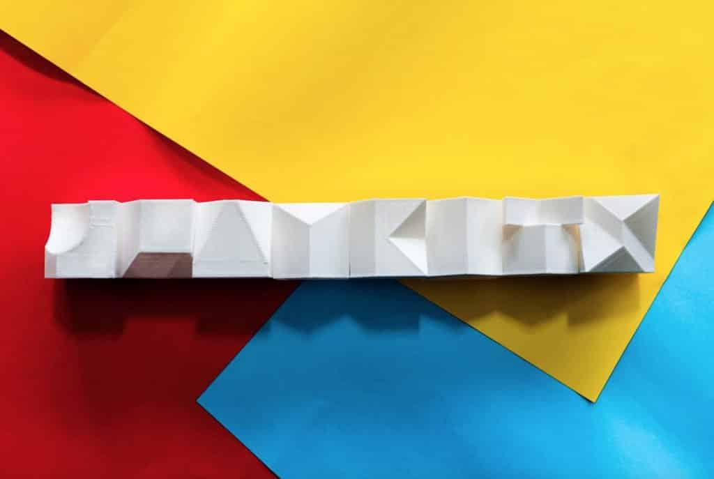 太古坊:ESKYIU PLAYKITS多變互動展覽 ESKYIU 為慶祝成立 10 周年,於太古坊 ArtisTree 舉辦《ESKYIU PLAYKITS》多變互動展覽。