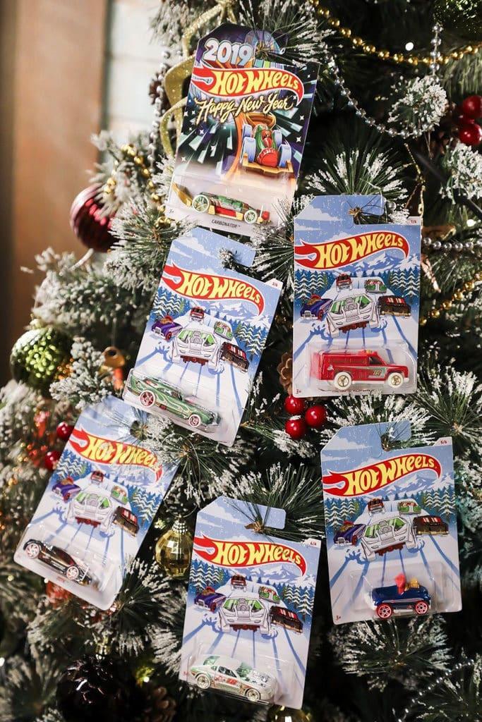 荃新天地:Hot Wheels Challenge Accepted 50周年慶典 Hot Wheels 玩具車是不少孩子心愛的聖誕禮物。