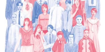 香港教育博物館:「香港校服今昔」展覽