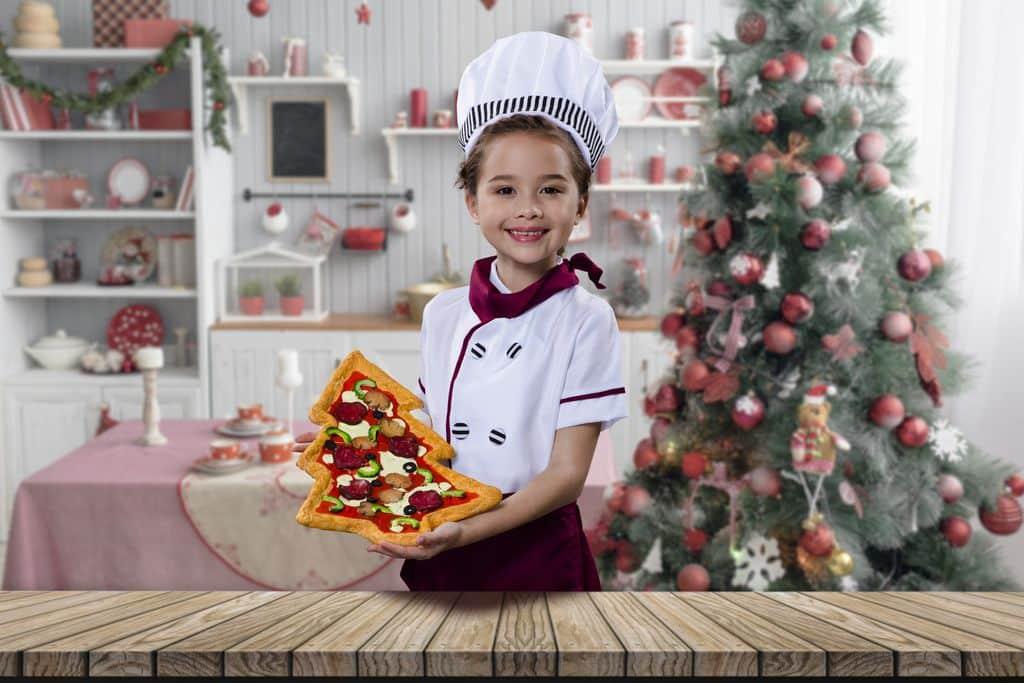 「聖誕薄餅工房」,12月8日除外;活動需使用遊戲券。