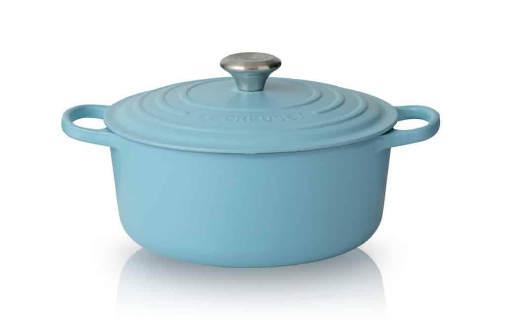 屯門市廣場:「我們的30年」購物優惠 Le Creuset 圓形琺瑯鑄鐵鍋
