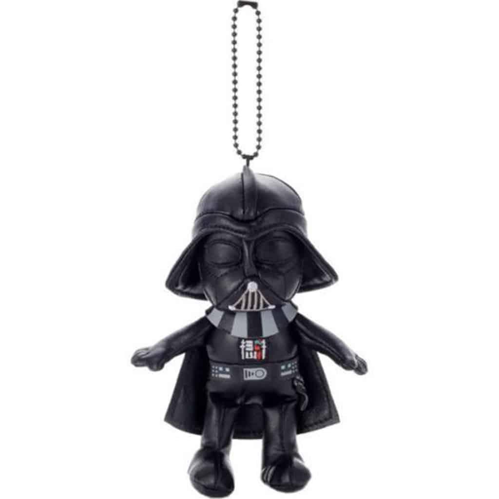 名牌玩具禮品聖誕開倉|荃灣玩具開倉2018 開倉玩具包括《星球大戰》角色公仔鎖匙扣。