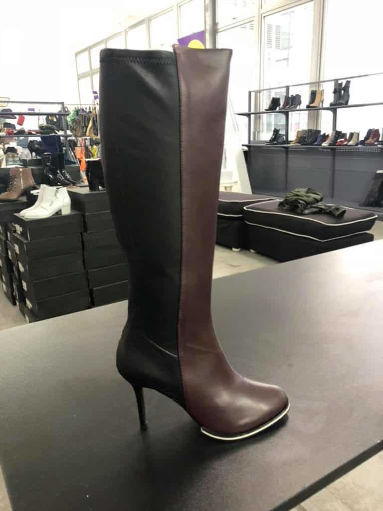 觀塘開倉:Boomsale聖誕服飾及精品開倉優惠 House of Avenues 長靴$400