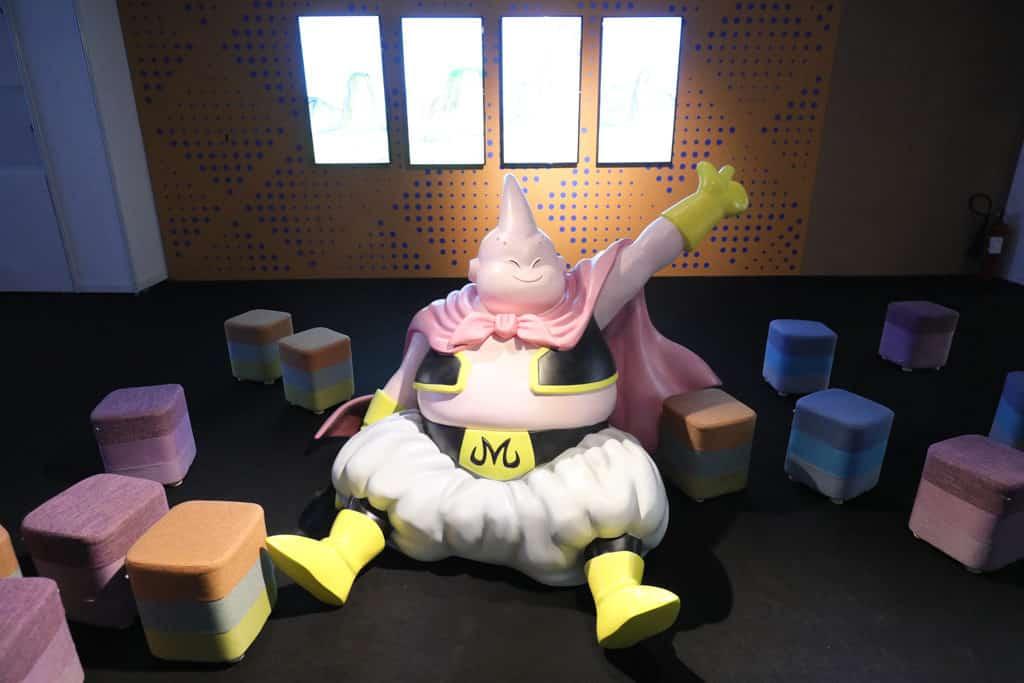 數碼港商場:龍珠超體感互動藝術展 還有布歐是必然打卡位!