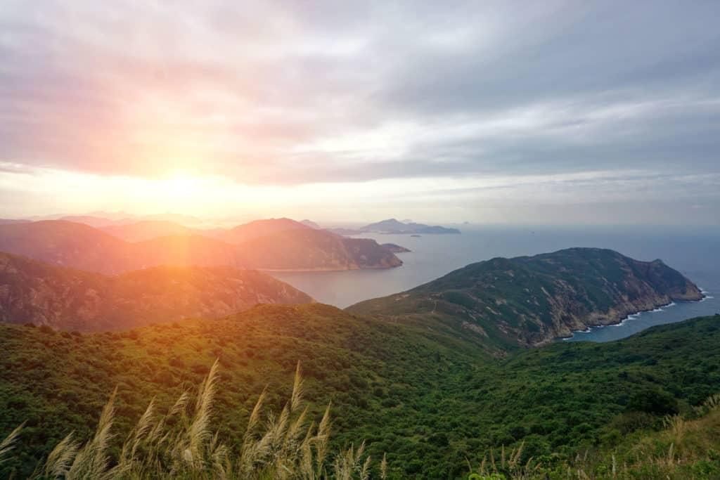 【2019第一道曙光】11 個欣賞香港日出地點 除夕·元旦浪漫好去處 浪茄灣