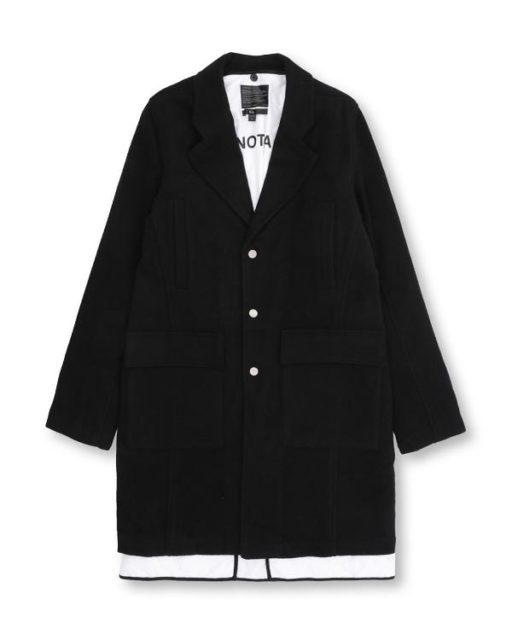 i.t Bazaar Sale (12 月份) 精選貨品:5CM 黑色大褸開倉價 $1099 (原價 $2799)
