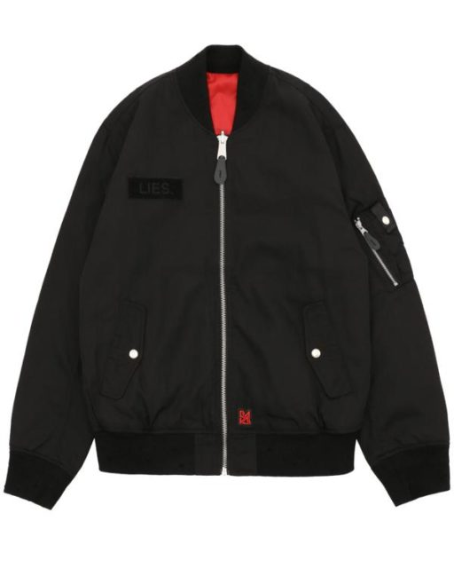 i.t Bazaar Sale (12 月份) 精選貨品:5CM 黑色外套開倉價 $399 (原價 $999)