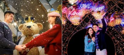 【九龍聖誕好去處】28個商場聖誕佈置+聖誕燈飾打卡位 九龍拍拖勝地懶人包