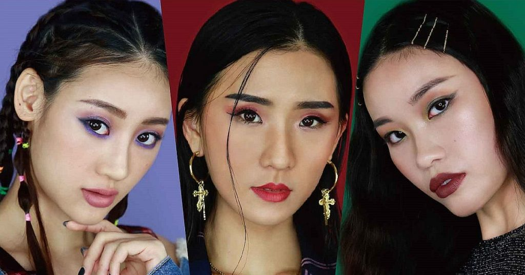 2018 年 12 月 24 日平安夜當天,RIMMEL 會有 Xmas Last Minute Makeover個人彩妝服務。