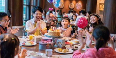 迪士尼樂園:酒店住宿港人生日禮遇
