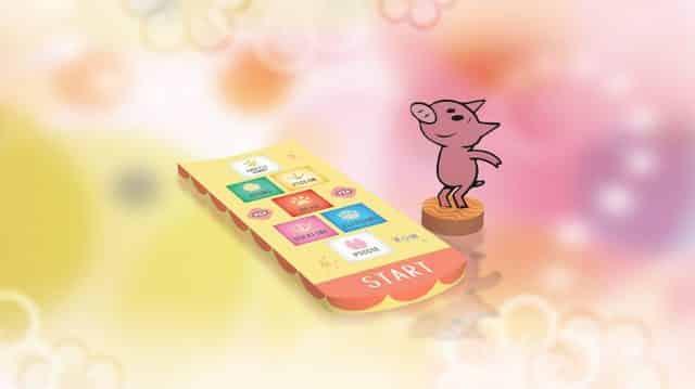 皇室堡 Elephant & Piggie 童趣新春樂園:豬年高陞跳飛機