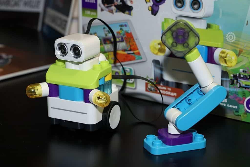 香港玩具展 2019 將展示多款益智教育玩具及遊戲。