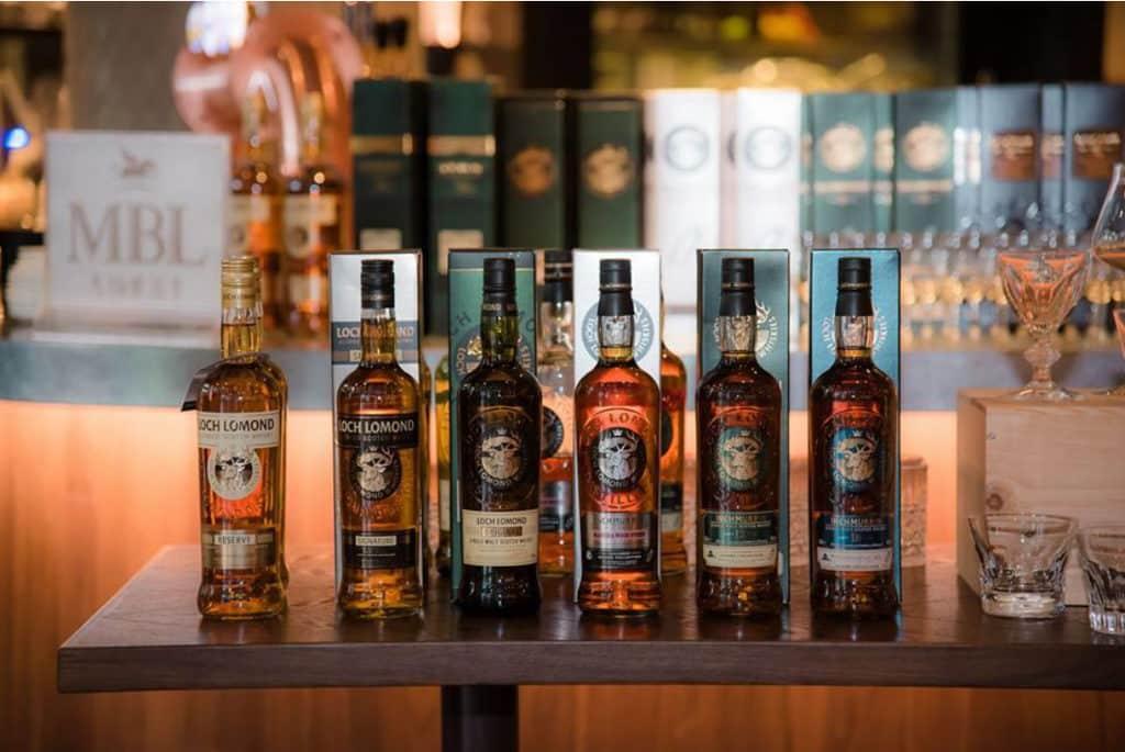 Mikiki活動:「型」新春市集 馬伯樂酒業的威士忌