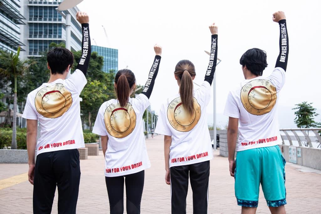 One Piece Run 海賊王街跑2019
